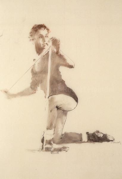 Ballet #240 (c1980s)