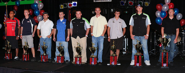 FTR Awards Banquet, August 1st, 2009