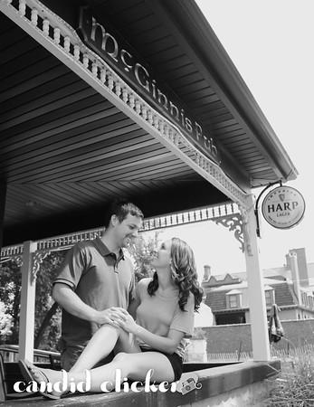 Katy & Van - Engagement