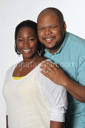 Eblens - Mr & Mrs King - May 12, 2012