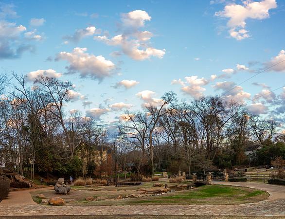 The Children's Park - Tyler Texas 2021