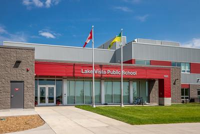 Lake Vista Public School