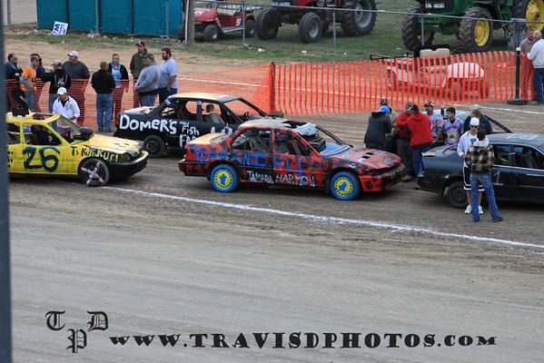 2010 Tusc. Fair Crash Derby
