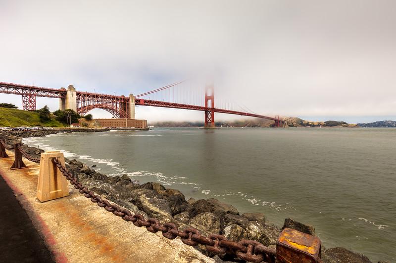 A few shots from Saturday's bike ride around SF.  #goldengate #sanfrancisco #attpark #giantsstadium #goldengatebridge #giants #sanfranciscogiants