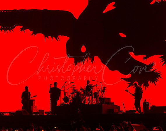 U2 Toronto 2017