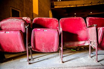The Fox Fullerton Theatre