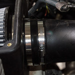 AFE CAI CAI to air box bushing