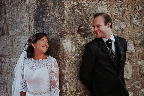 Casamento Daniella & Daniel