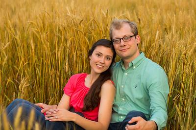 Hannah & Robert