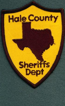 Hale Sheriff