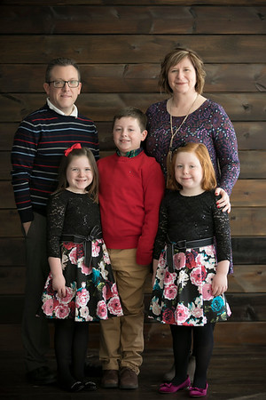 Giambrone Family 12-17