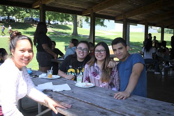 Senior picnic 6-12-2019