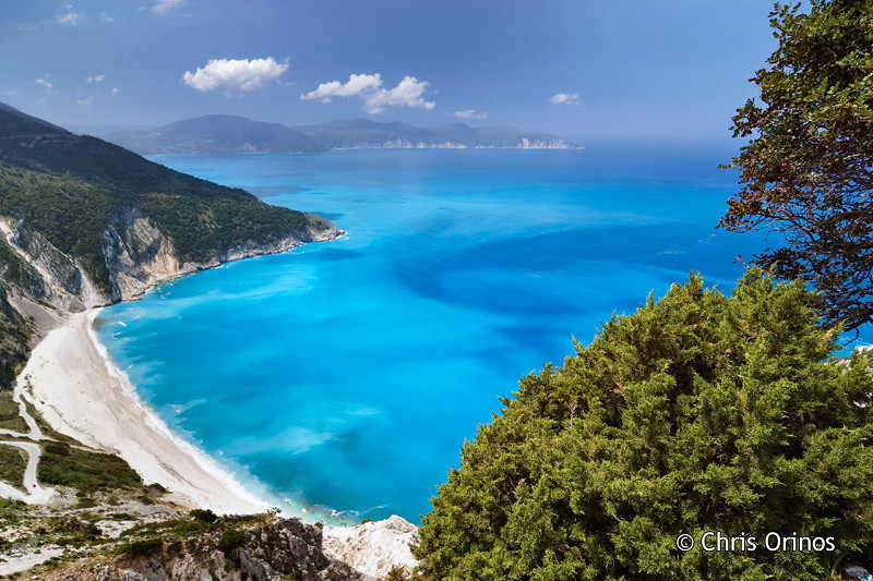 Kefalonia | Greece