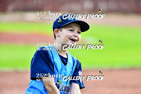 Brown & Wood vs EC Auto, August 8, 2020, Greenville Little League baseball