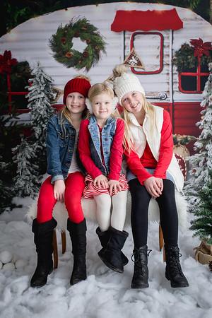 MacLennan Christmas Mini
