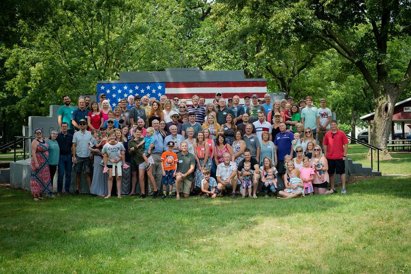 Nelson Family Reunion