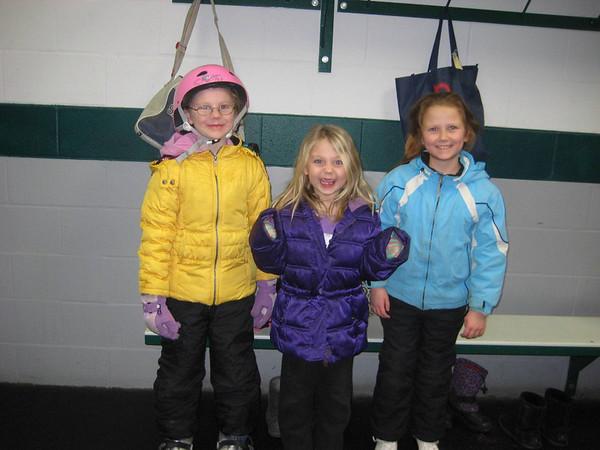 Bridgewater Village School Skate Runners