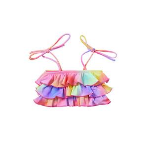 Flat Lay Swimwear