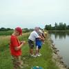 2009 Ryan Coe Memorial Fishing Derby 120
