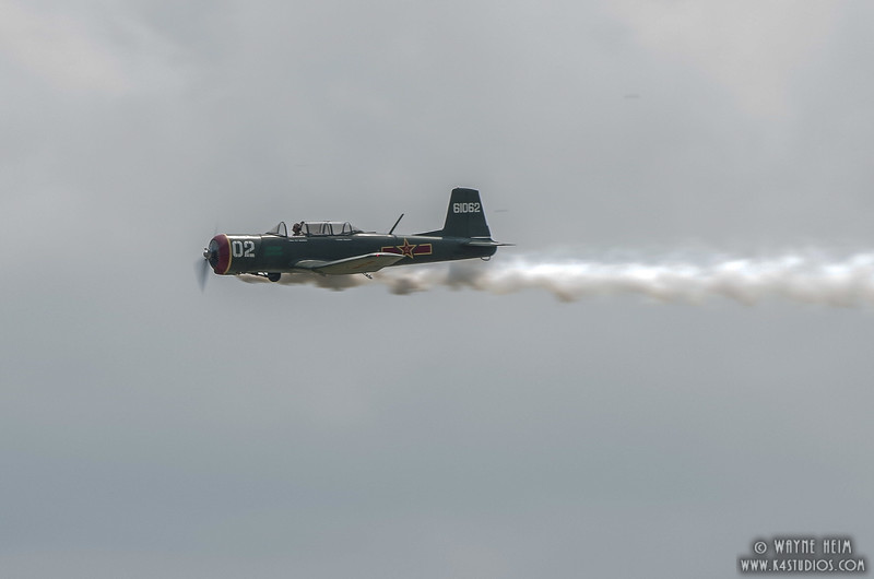 In Flight  Photography Wayne Heim