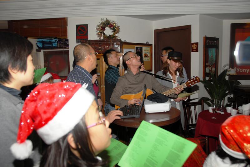 [20101225] Christmas Party 2010 @ Malacca Legend (122).JPG