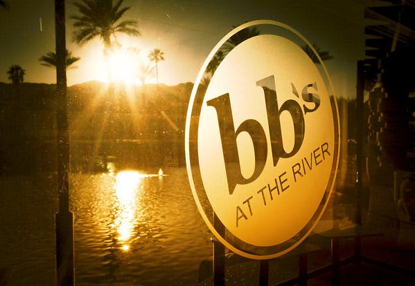 BBs at the River