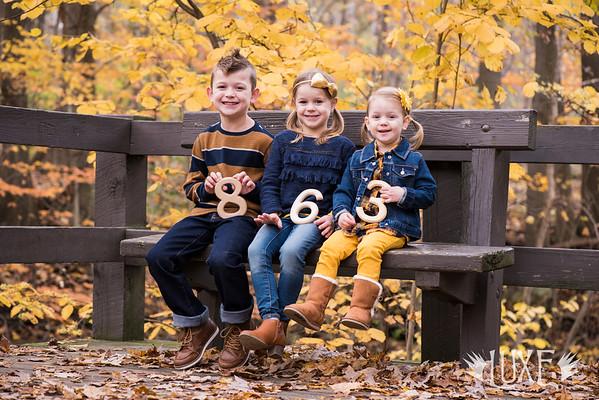 Suter Family Photos