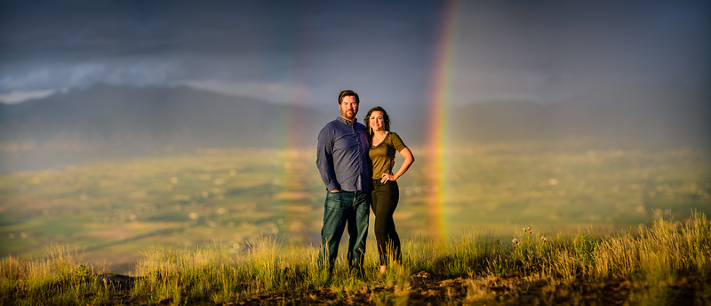 West mountain engagements
