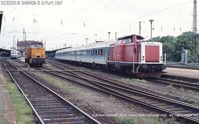Baureihe 213
