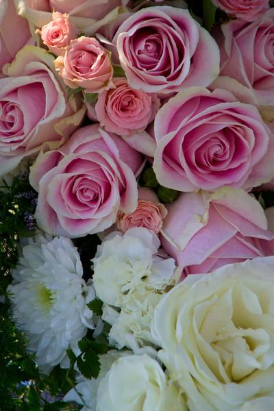 Great-grandma's Funeral