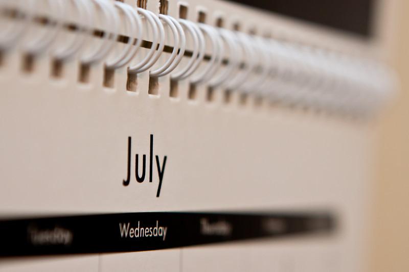 365 July