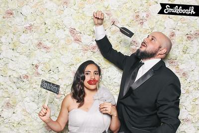 carly + jason wedding