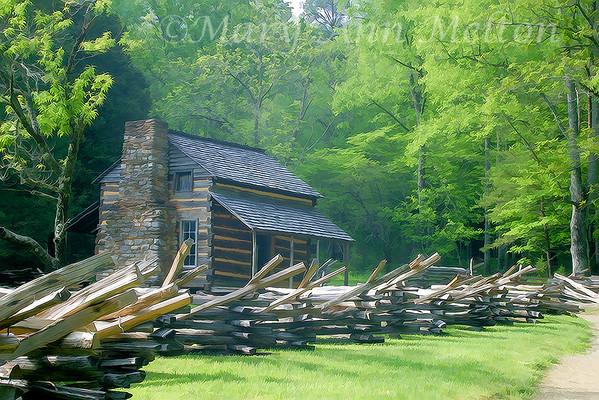 American Historic Buildings