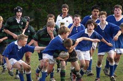 Prebbleton Rugby 2006