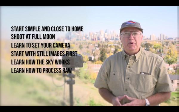 Video Tutorial 1