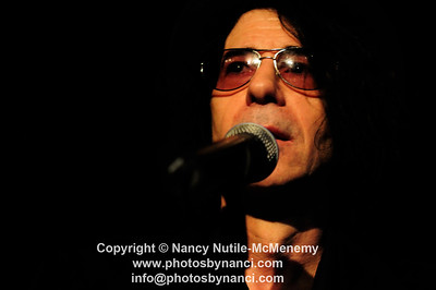 Peter Wolf May 2010