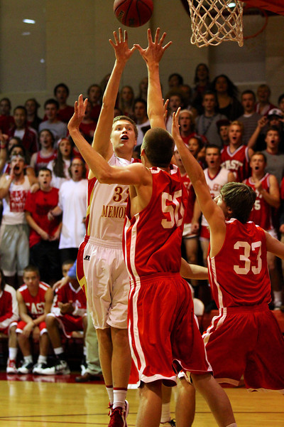 Boy's Basketball 2012 - 2013