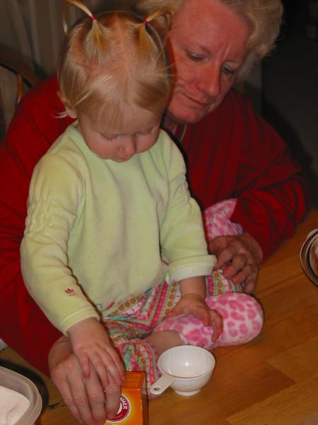 Grandma ma Katelyn