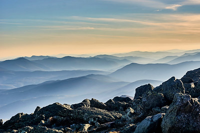 The Layers by Dmitry Dreyer