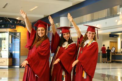 Amanda's Graduation June 7. 2011