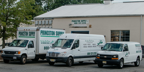 Princeton 130 Supply