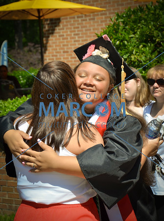 108th Spring Commencement - 2016