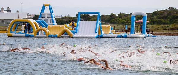 2020 SA National Openwater Championships
