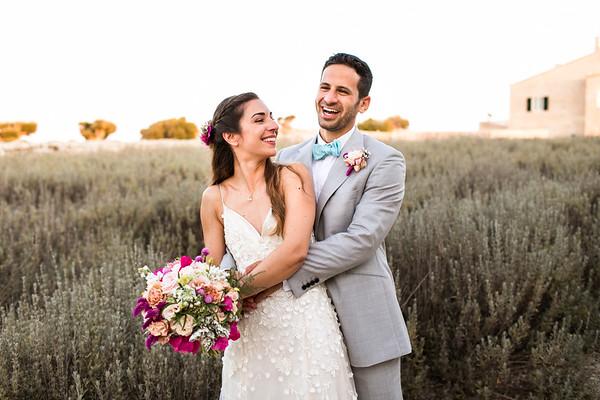 Wedding | Fiona & Shadi