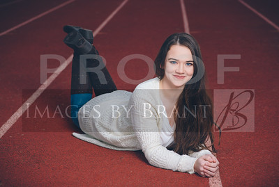 Lily Class of 2019 - Yelm