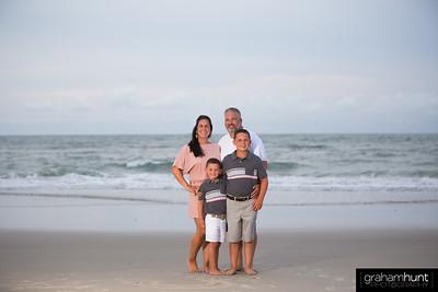 Michelle Family Photos