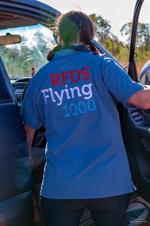 2019 RFDS Gibb Challenge