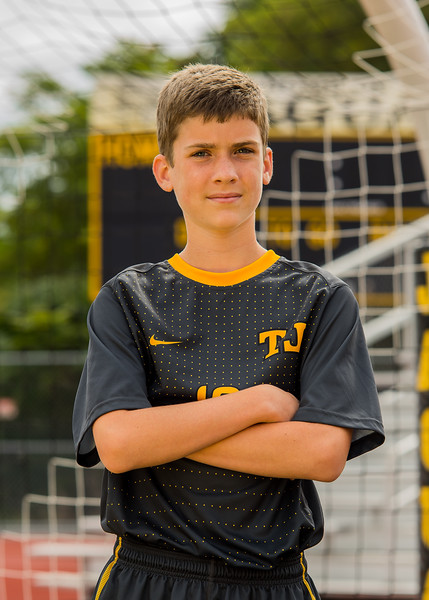 TJ Soccer 15 Picture Day Boys