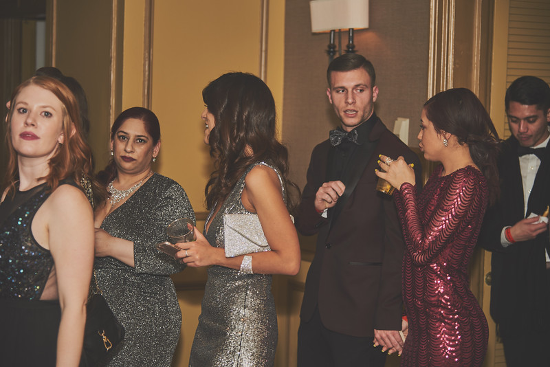 New Year's Eve Party - The Drake Hotel 2018 - Chicago Scene (446).jpg