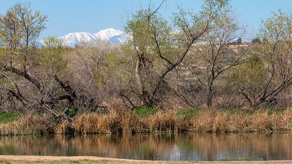 San Bernardino County Scenic & Nature Images